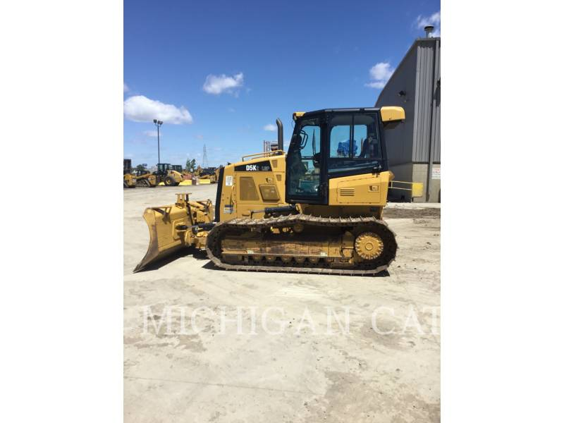 CATERPILLAR TRACTORES DE CADENAS D5K2L CAGSALT equipment  photo 18