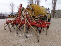 TERRA-GATOR Rozrzutniki 2204 R PDS 10 PLC CA equipment  photo 17
