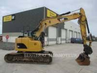 CATERPILLAR PELLES SUR CHAINES 314D equipment  photo 3