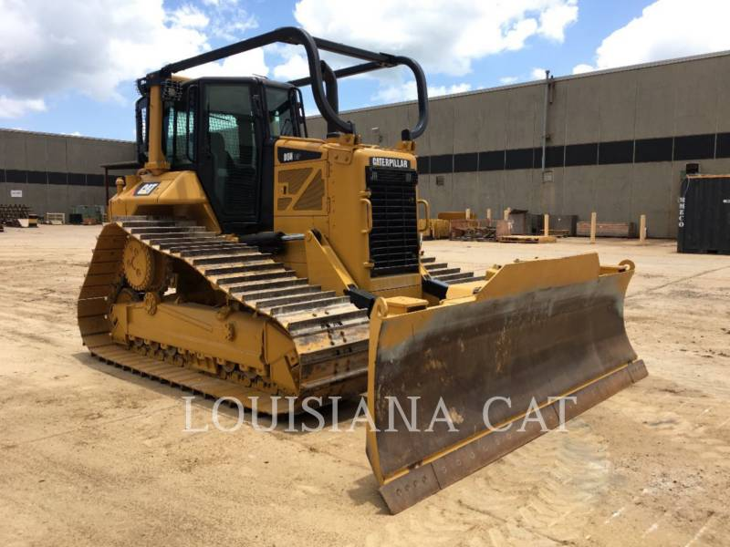 CATERPILLAR TRATORES DE ESTEIRAS D6NLGP equipment  photo 6