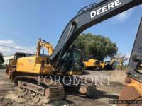 Equipment photo DEERE & CO. 350D ESCAVADEIRAS 1