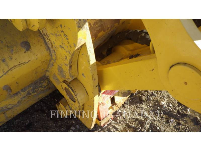 CATERPILLAR PELLES SUR CHAINES 325F equipment  photo 7