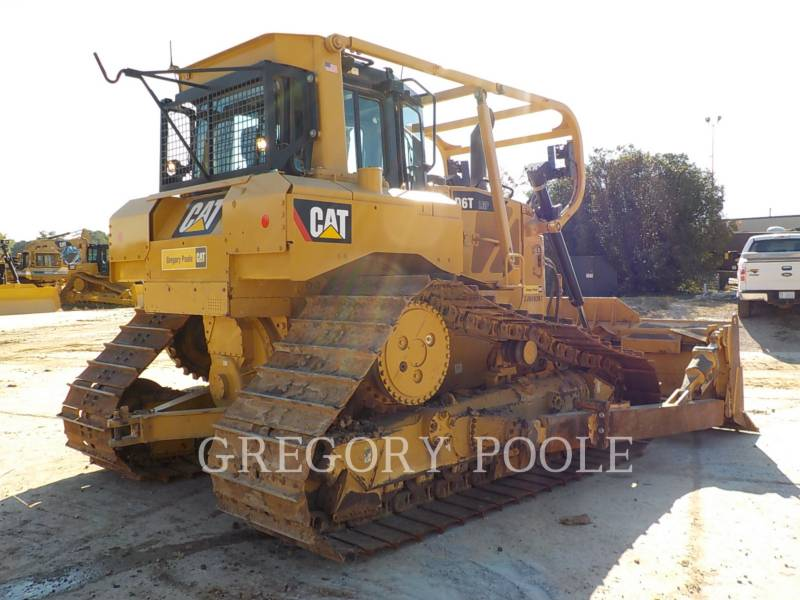 CATERPILLAR TRATORES DE ESTEIRAS D6T LGP equipment  photo 9
