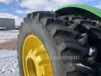 DEERE & CO. TRACTEURS AGRICOLES 9410R equipment  photo 12