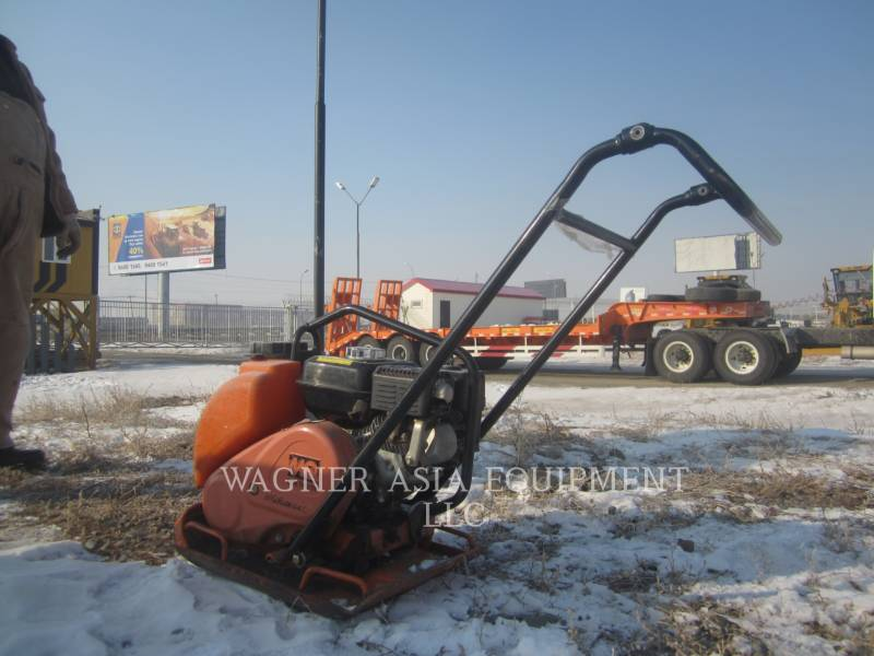 MULTIQUIP VERDICHTER M-VC82VHW equipment  photo 5