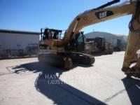 CATERPILLAR EXCAVADORAS DE CADENAS 329DL equipment  photo 3