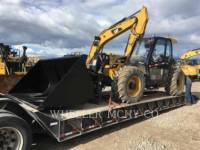 Caterpillar STIVUITOR TELESCOPIC TH407C CB equipment  photo 4