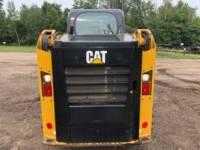 Caterpillar MINIÎNCĂRCĂTOARE RIGIDE MULTIFUNCŢIONALE 236 D equipment  photo 10