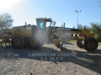 CATERPILLAR MOTONIVELADORAS 16M equipment  photo 6