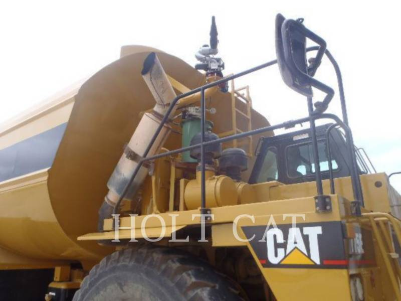 CATERPILLAR SAMOCHODY-CYSTERNY W00 775E equipment  photo 6