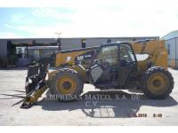 CATERPILLAR MOVIMENTATORI TELESCOPICI TL642D equipment  photo 1