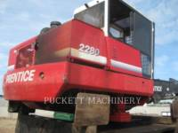 PRENTICE CARGADOR FORESTAL 2280 equipment  photo 8