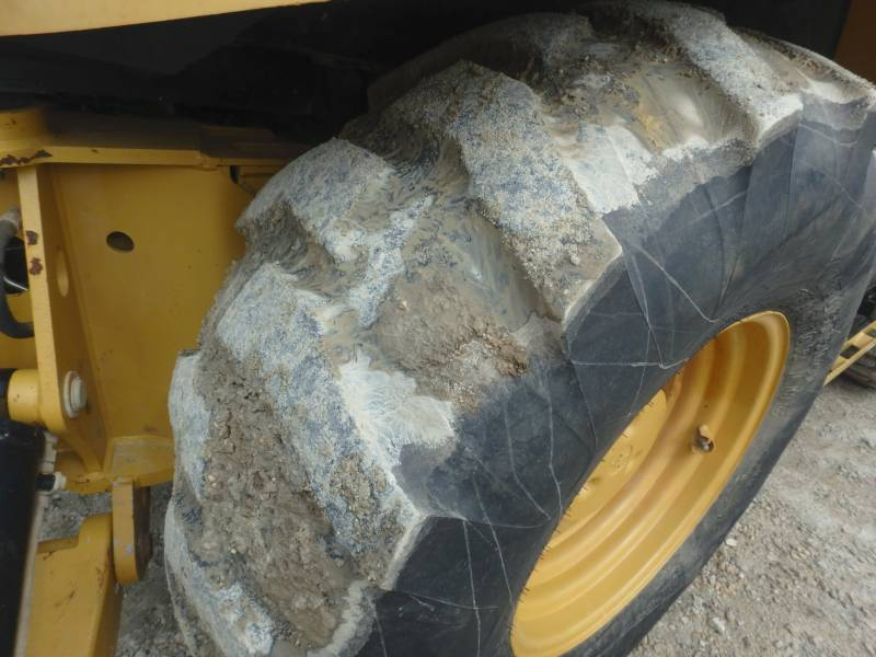 CATERPILLAR RETROESCAVADEIRAS 420FIT equipment  photo 23