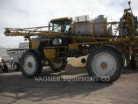 AG-CHEM PULVERIZADOR RG1264C equipment  photo 3