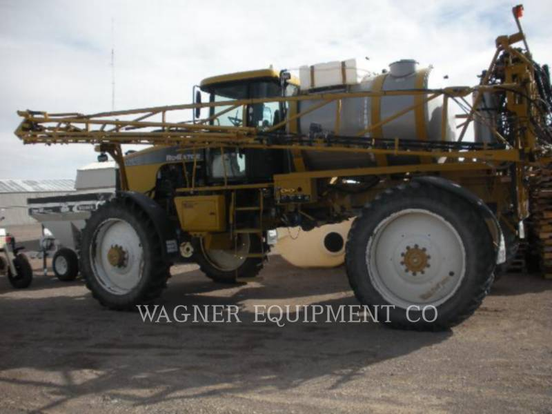 AG-CHEM SPRAYER RG1264C equipment  photo 3