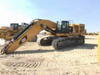 Equipment photo CATERPILLAR 390DL ESCAVATORI CINGOLATI 1