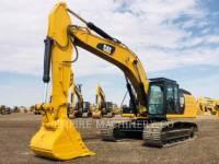 CATERPILLAR 履带式挖掘机 336EL equipment  photo 1