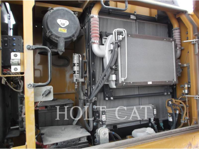 CATERPILLAR トラック油圧ショベル 320EL equipment  photo 21
