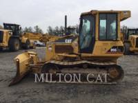 CATERPILLAR TRACTEURS SUR CHAINES D5G equipment  photo 8