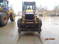 CATERPILLAR KOPARKO-ŁADOWARKI 420F2IT equipment  photo 22