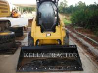 CATERPILLAR SKID STEER LOADERS 246D equipment  photo 5