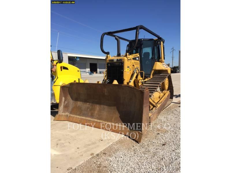 CATERPILLAR TRACTEURS SUR CHAINES D6NXLSU equipment  photo 1