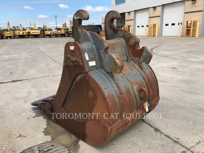 VOLVO EXCAVADORAS DE CADENAS EC360C equipment  photo 10