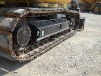 CATERPILLAR TRACK EXCAVATORS 307E equipment  photo 12