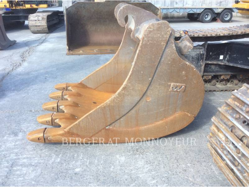 Caterpillar EXCAVATOARE PE ŞENILE 336FL equipment  photo 15