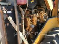 CATERPILLAR VIBRATORY SINGLE DRUM PAD CP44 equipment  photo 13