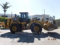 CATERPILLAR WHEEL LOADERS/INTEGRATED TOOLCARRIERS 966 L equipment  photo 7
