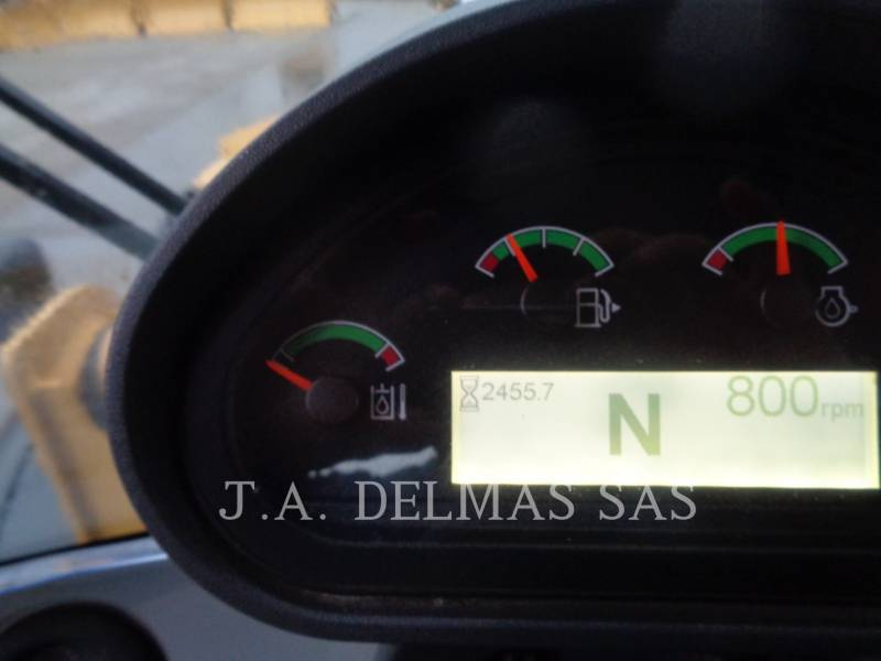 CATERPILLAR PÁ-CARREGADEIRAS DE RODAS/ PORTA-FERRAMENTAS INTEGRADO 938 K equipment  photo 5