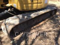 CATERPILLAR ESCAVATORI CINGOLATI 305DCR equipment  photo 10
