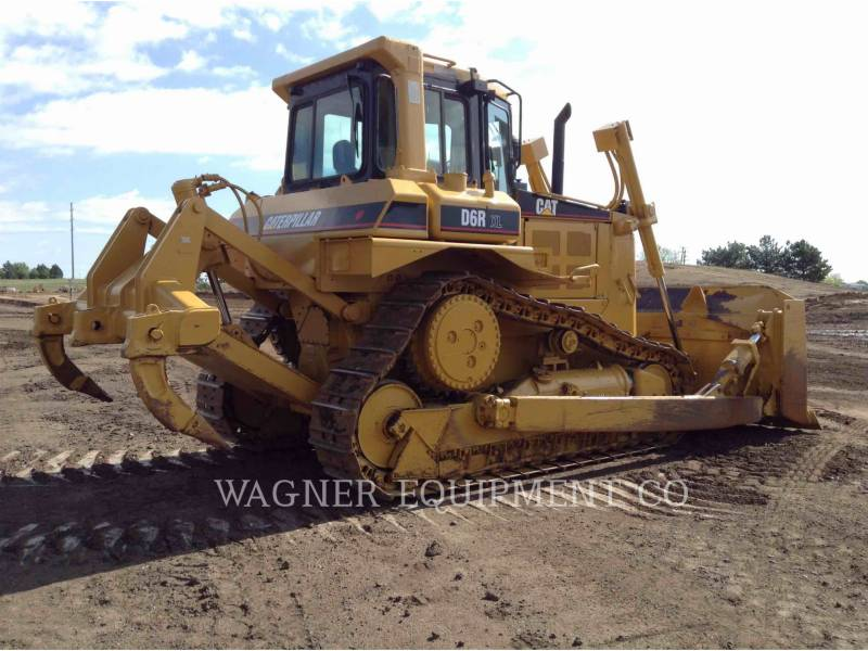CATERPILLAR TRATORES DE ESTEIRAS D6R XL DS equipment  photo 4
