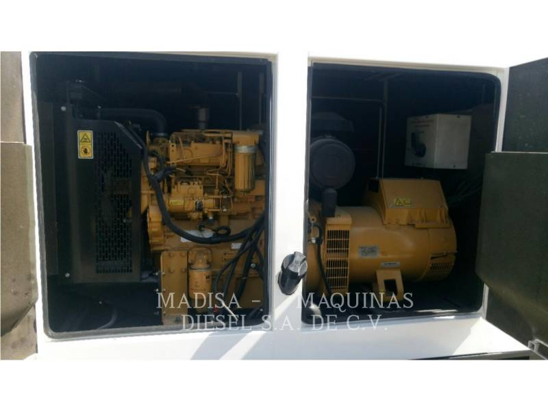 OTHER MOBILE GENERATOR SETS MSS80 equipment  photo 5