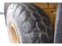 CATERPILLAR RADLADER/INDUSTRIE-RADLADER 966M equipment  photo 6