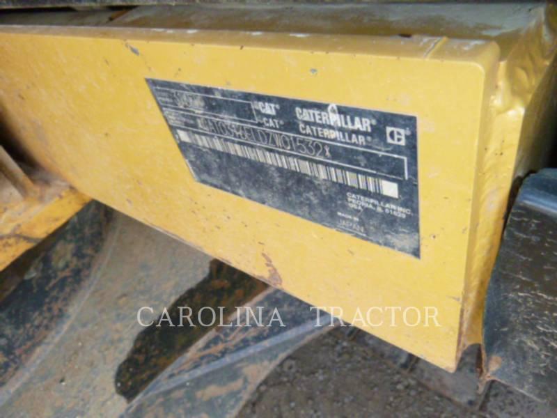 CATERPILLAR ESCAVADEIRAS 316EL equipment  photo 8
