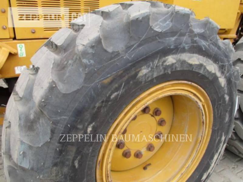 CATERPILLAR NIVELEUSES 140K equipment  photo 13