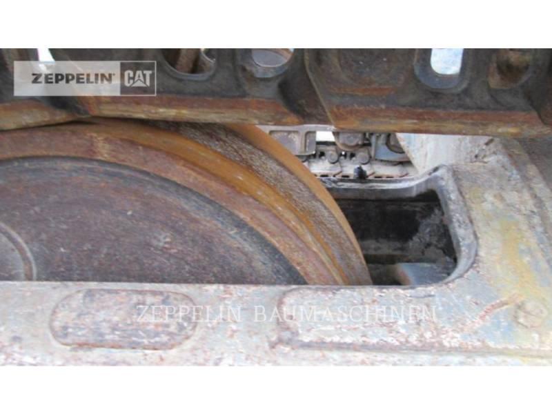 LIEBHERR KOPARKI GĄSIENICOWE R944C LITR equipment  photo 7