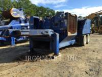 Equipment photo PETERSON 4800F DESCORTEZADORA 1