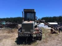 PONSSE FORESTRY - FELLER BUNCHERS - WHEEL ERGO HS16 equipment  photo 6