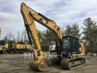 CATERPILLAR トラック油圧ショベル 316E L equipment  photo 1