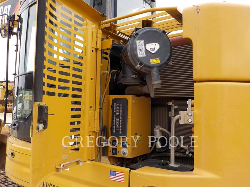 CATERPILLAR KETTEN-HYDRAULIKBAGGER 321DLCR equipment  photo 14