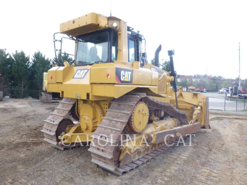 CATERPILLAR TRACTORES DE CADENAS D6T-T4 XL equipment  photo 6