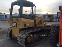 CATERPILLAR KETTENDOZER D5KLGP equipment  photo 2