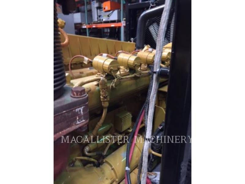 CATERPILLAR STATIONARY GENERATOR SETS G3306 equipment  photo 9