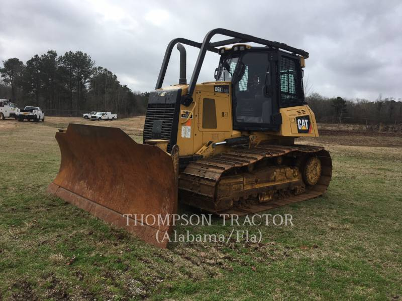 CATERPILLAR KETTENDOZER D6K2LGPFA equipment  photo 8