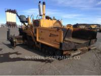 CATERPILLAR PAVIMENTADORA DE ASFALTO PF-4410 equipment  photo 2