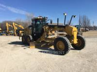 CATERPILLAR MOTORGRADER 140M2 equipment  photo 2