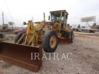 Caterpillar AUTOGREDERE 120HNA equipment  photo 2